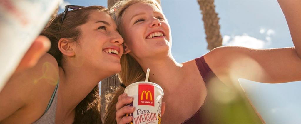 McDonald's apuesta por su expansión en Colombia a través de subfranquicias